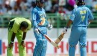 जब धोनी के एक छक्के के कारण भारतीय लड़की को डेट पर नहीं ले जा सका पाकिस्तानी खिलाड़ी