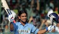 Untold story of MS Dhoni's selection revealed by Syed Kirmani