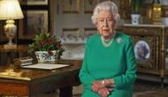 Coronavirus: Britain's Queen Elizabeth promises 'better days will come' in a rare message