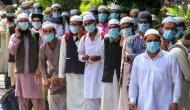 Mumbai Police registers FIR against 150 members of Tablighi Jamaat who attended Nizamuddin event