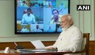 पीएम मोदी ने मीटिंग में दिए संकेत- 14 अप्रैल के बाद भी लॉकडाउन खोलना संभव नहीं