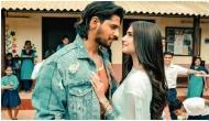 Watch Sidharth Malhotra-Tara Sutaria's Masakali 2.0 in Marjaavaan style