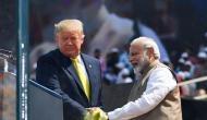 ट्रंप प्रशासन का बड़ा फैसला- भारत को बेचेगा हार्पून मिसाइल, टारपीडो, कीमत- 155 मिलियन डॉलर