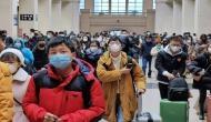 Coronavirus : भारत में बढ़ते मामलों के बीच चीन ने बनाई अपने नागरिकों को निकालने की योजना