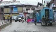 जम्मू-कश्मीर के सोपोर में सुरक्षाबलों और आतंकियों के बीच मुठभेड़, एक आतंकी ढेर