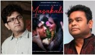 AR Rahman, Prasoon Joshi criticizes Sidharth Malhotra-Tara Sutaria's Masakali 2.0; asks fans to enjoy original version