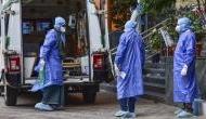 Coronavirus: स्वास्थ्य मंत्रालय ने बताया- लॉकडाउन नहीं होता तो देश में होते 8 लाख 20 हजार मरीज