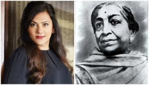 Dipika Chikhlia aka Ramayan's Sita Maa roped in for Sarojini Naidu biopic?
