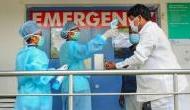 दिल्ली: कोरोना वायरस फैलाने का आरोप लगाकर पड़ोसियों ने दो महिला डॉक्टरों से की मारपीट