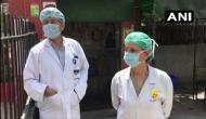 Coronavirus: बिहार के एक गांव में कोरोना वायरस के 25 मरीज, 23 एक ही परिवार में