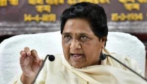 राजस्थान: मायावती का हमला- CM गहलोत ने फोन टेप कराकर किया गैर-कानूनी काम, लगे राष्ट्रपति शासन