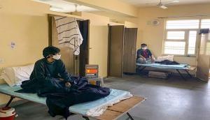 Delhi: Every quarantine centre to have ACP, says Delhi Chief Secretary