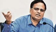 Coronavirus: All 11 districts in Delhi to stay in 'red zone' till May 17, says Satyendra Jain