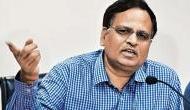 Lockdown will not be extended in Delhi: Health Minister Satyendar Jain