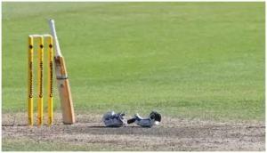 Zimbabwean's former cricketer Jackie du Preez passes away