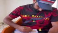 लॉक डाउन के दौरान मोहम्मद शमी का 'मजनू भाई' वाला हुनर आया सामने, देखें वीडियो
