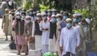 Coronavirus pandemic: 2 Tablighi Jamaat members test negative for COVID-19 in Punjab