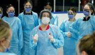 कोरोना वायरस: 91 मरीज ठीक होने के बाद लौटे थे घर, उनमें फिर से मिले COVID-19 के संक्रमण