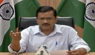 Arvind Kejriwal promises 300 units of free electricity if AAP voted to power in Uttarakhand