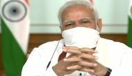 कोरोना संकट: PM मोदी की अपील- धर्म और जाति नहीं, चुनौती से निपटने के लिए एकता-भाईचारा जरूरी