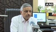 Coronavirus: Plasma therapy of cured patients' blood can be used in fighting COVID-19; AIIMS Director