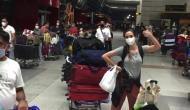 Amid Coronavirus lockdown 444 people repatriated, says Australian High Commission