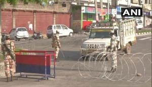 J-K: Terrorists attack police party in Nowgam