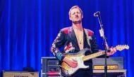 Coronavirus: Singer Sturgill Simpson tests positive