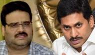 BJP's Lanka Dinakar targets Reddy govt over 'harsh decisions' against doctors, Andhra Election Commissioner