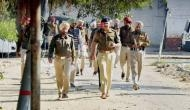 COVID-19 lockdown: Cop's hand chopped off, others injured in attack by 'Nihangs' in Patiala, Punjab