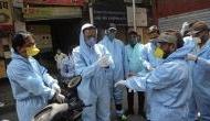 Coronavirus: 108 new COVID-19 cases reported in Gujarat