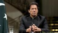 कराची में पाकिस्तान स्टॉक एक्सचेंज पर हुए हमले के पीछे भारत का हाथ : इमरान खान