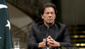 PML-N slams Imran Khan over his 'no curbs or censorship of media in Pakistan' remark