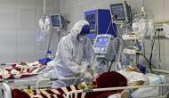 Hyderabad: Coronavirus patient arrested for assaulting doctor at Gandhi Hospital