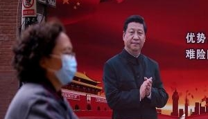 China's global reputation plummets in the wake of COVID-19 pandemic