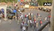 Lockdown: मुंबई के बांद्रा में जमा हुई भीड़ के मामले में टीवी पत्रकार पर FIR, फर्जी खबर का आरोप