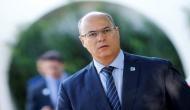 Coronavirus: Rio de Janeiro governor Wilson Witzel tests positive