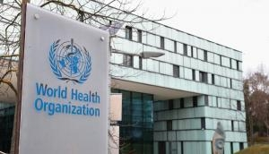 Coronavirus: WHO lauds India's effort in tackling pandemic, urges to focus on data management