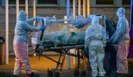 कोरोना वायरस: पिछले 24 घंटे में देश में 28 लोगों ने गंवाई जान, संक्रमितों की संख्या 12,759 पहुची