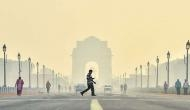 Delhi: Air quality may deteriorate due to western dust storms