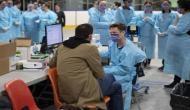 Coronavirus: एक-दूसरे के घर आने-जाने के चक्कर में मोहल्ले के 26 लोग हो गए कोरोना पॉजिटिव