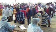 राजस्थान : प्रवासी मजदूरों की कहानी- 1300 की जगह 4500 लिया गया किराया, मोबाइल बेचना पड़ा