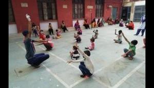 Delhi: Development programmes introduced for stranded at shelter home
