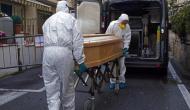 Coronavirus: France reports 761 deaths; tally surges 18,681