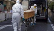 Coronavirus: UK records lowest daily increase in deaths
