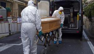 Coronavirus: Hong Kong reports 4,406, cases; death toll at 67
