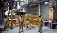 Delhi: Number of containment zones reach 68