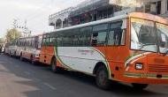 कोरोना वायरस: कोटा में फंसे छात्रों को लेकर वापस लौटीं यूपी की बसें, जांच के बाद भेजा जाएगा घर