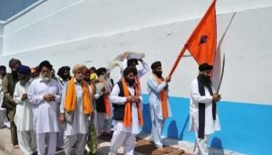 Afghan American Sikhs urge India to help in resettlement of Sikhs, Hindus 'trapped' in Afghanistan