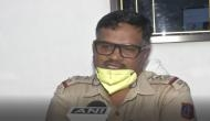 Delhi cop pens down poem to instil confidence, inspire people to follow lockdown